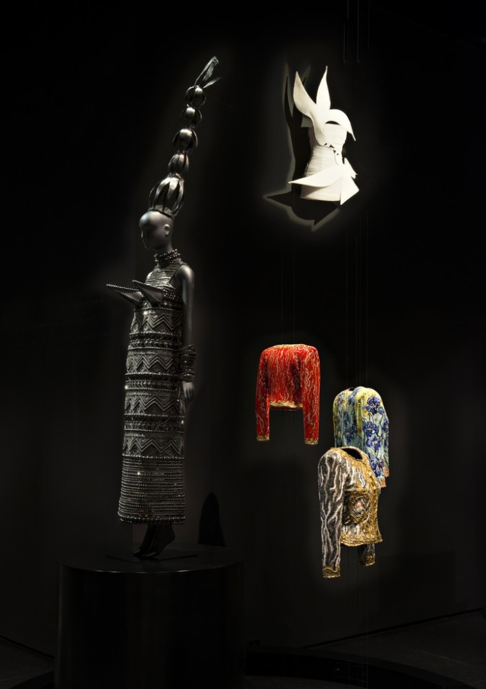 Marrakech Yves Saint Laurent Muzeu