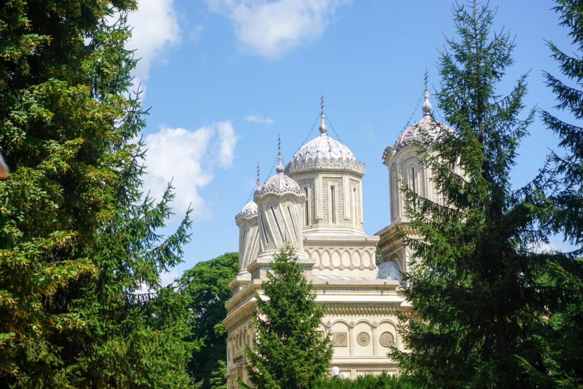 Poze Manastire