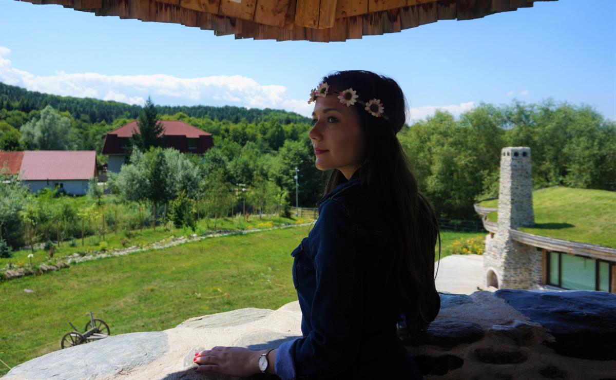 Priveliste Valea Zanelor