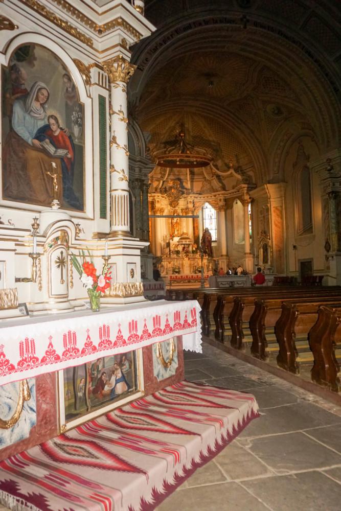 Arhitectura Franciscana