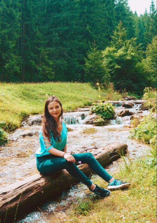 Canionul Sapte Scari Romania