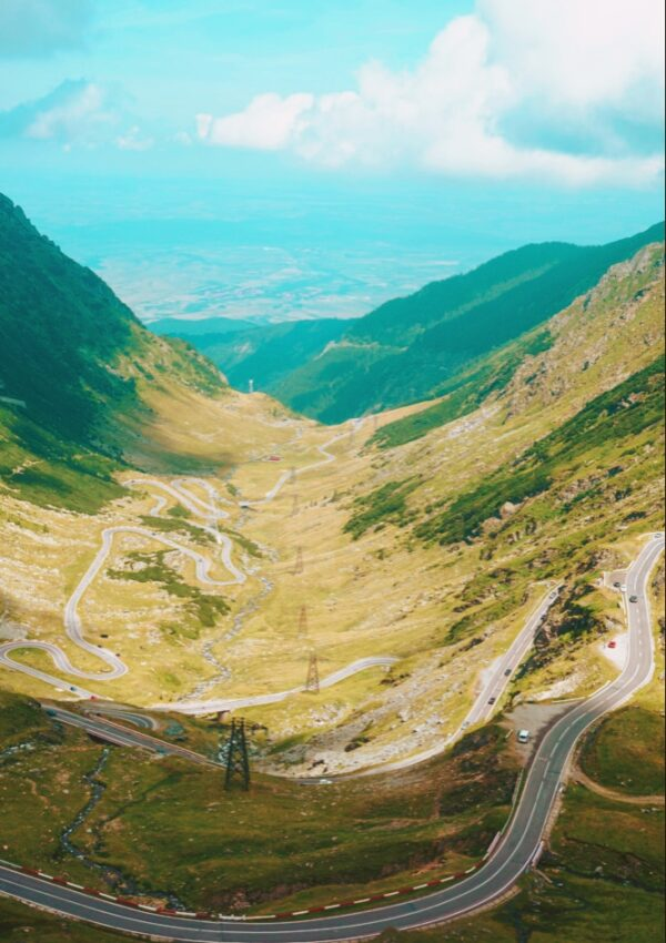 Ghid Transfagarasan Romania