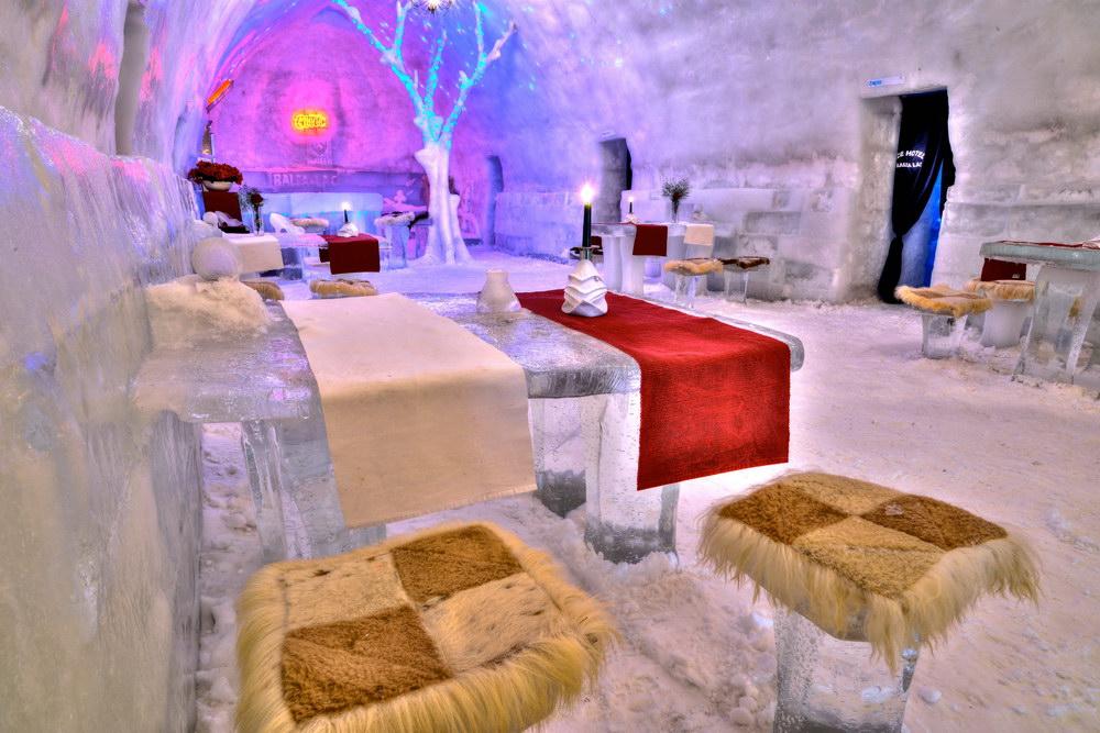 Hotel Balea Gheata