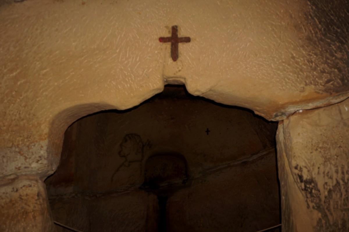 Sinca Veche Cruce