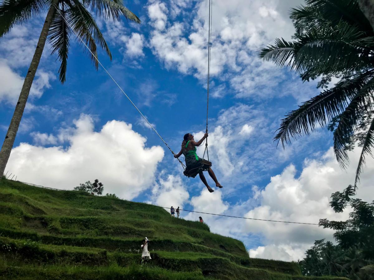 Bali Leagane Fotografii