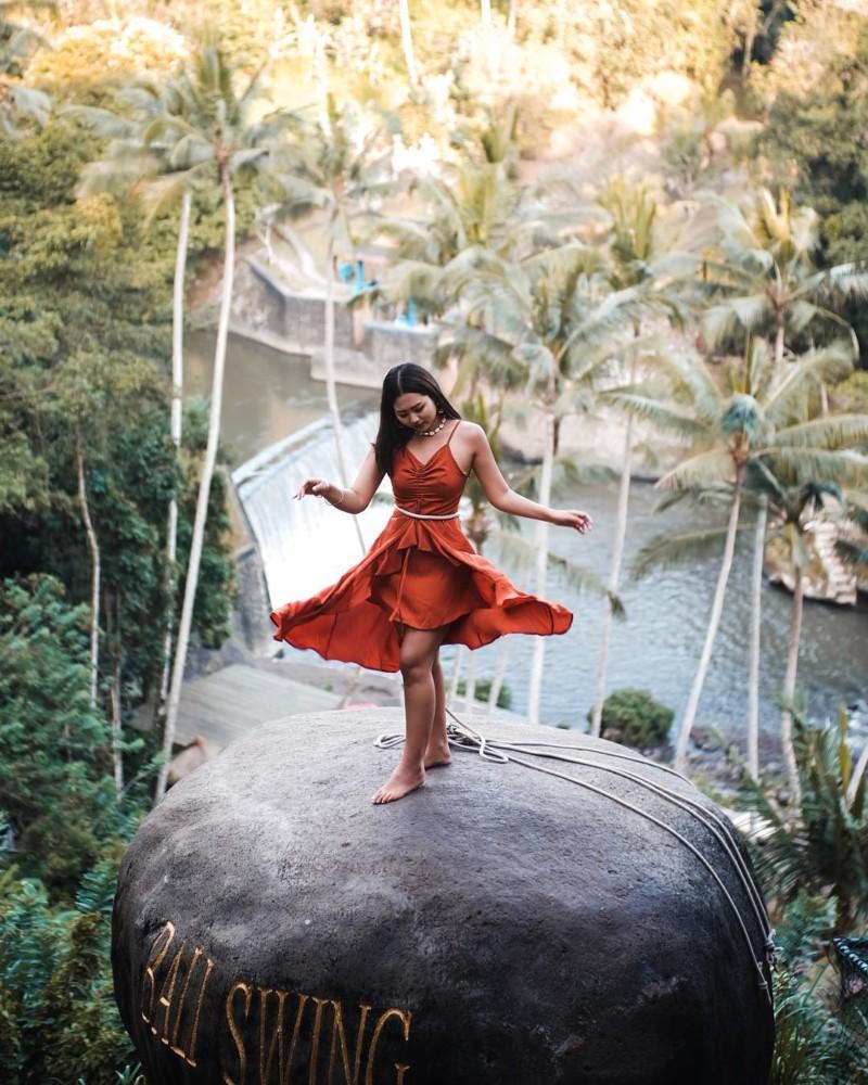 Bali Swing Cascada