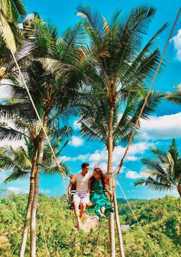 Bali Swing Leagane Palmieri