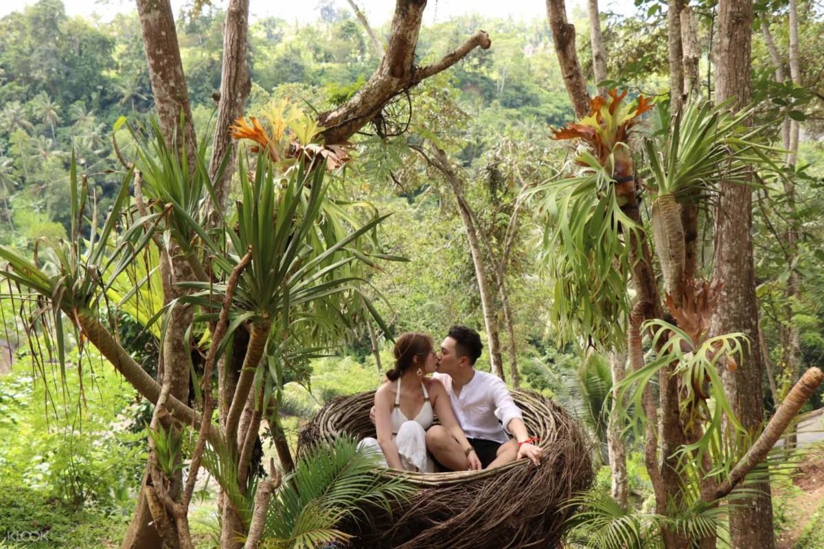 Bali Swing Nest Leagan