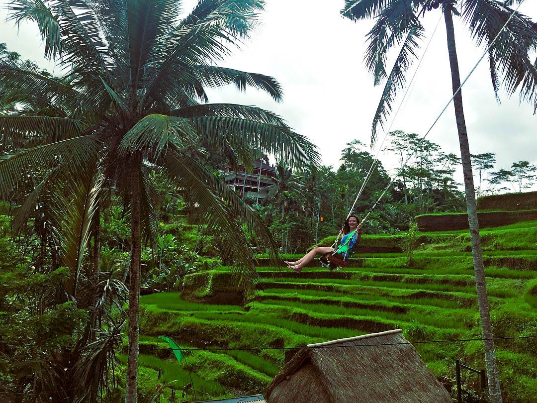Bali Swings Aventura Poze