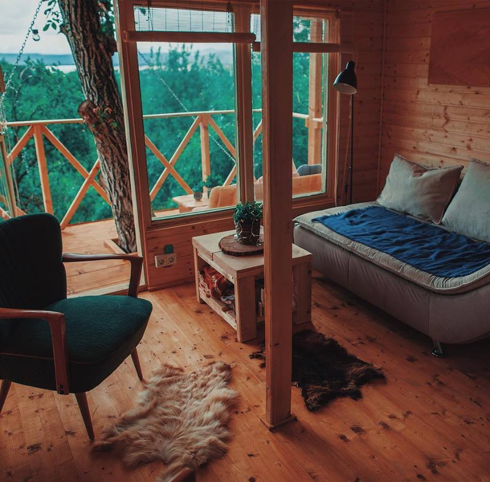 Transylvania Log Cabin Poze