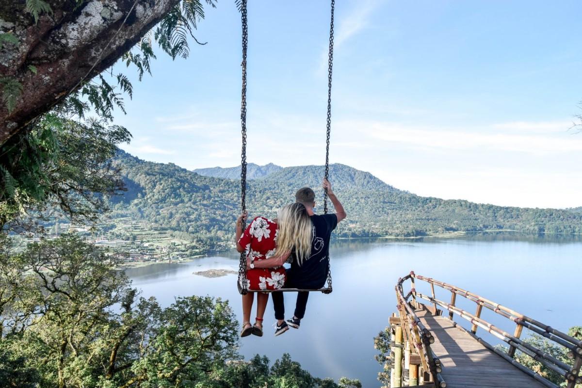 Wanagiri Hidden Hill Bali Poze