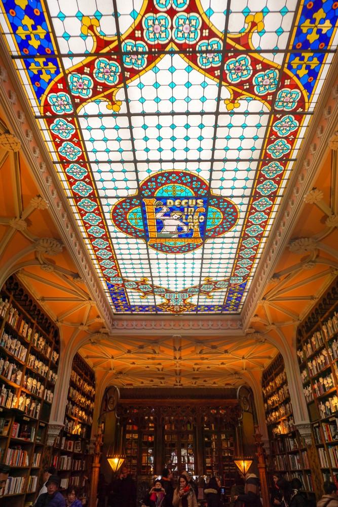 Biblioteca Lello e Irmao