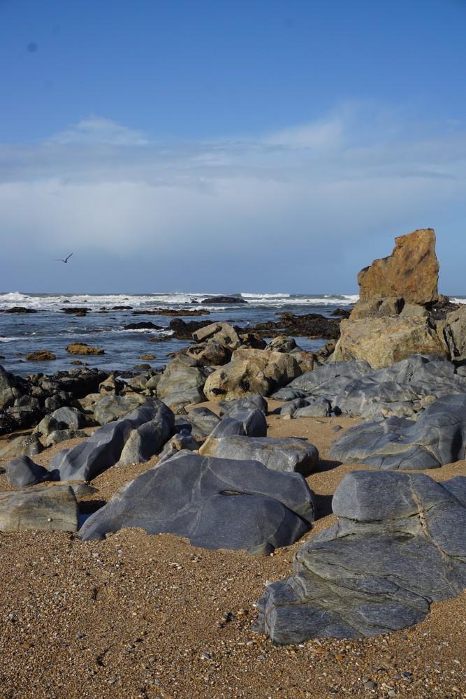 Nisip Plaja Porto Atlantic
