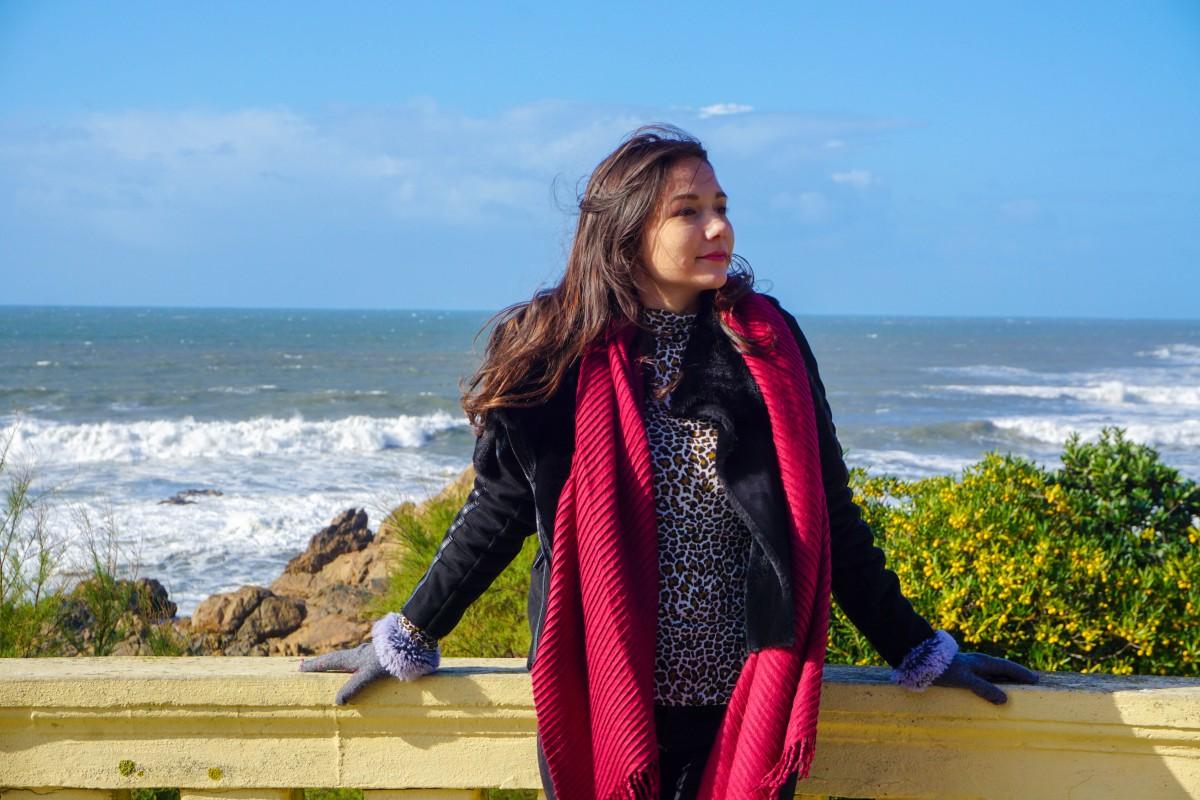 Porto Oceanul Atlantic Vacanta