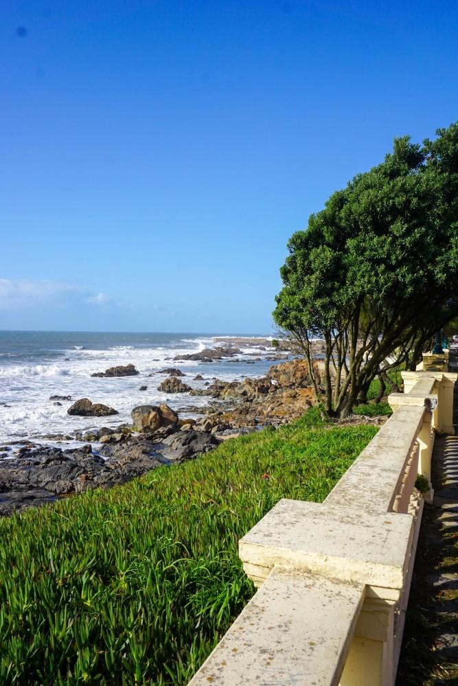 Porto Peisaj Faleza Calatorie