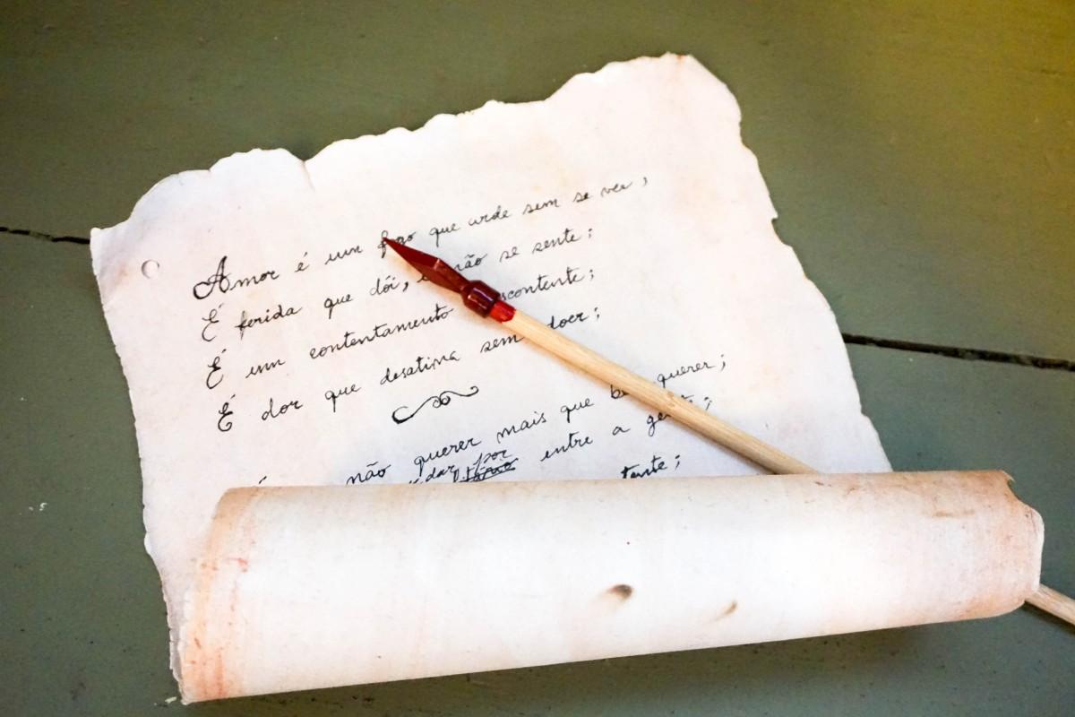 Scrisoare Lello e Irmao
