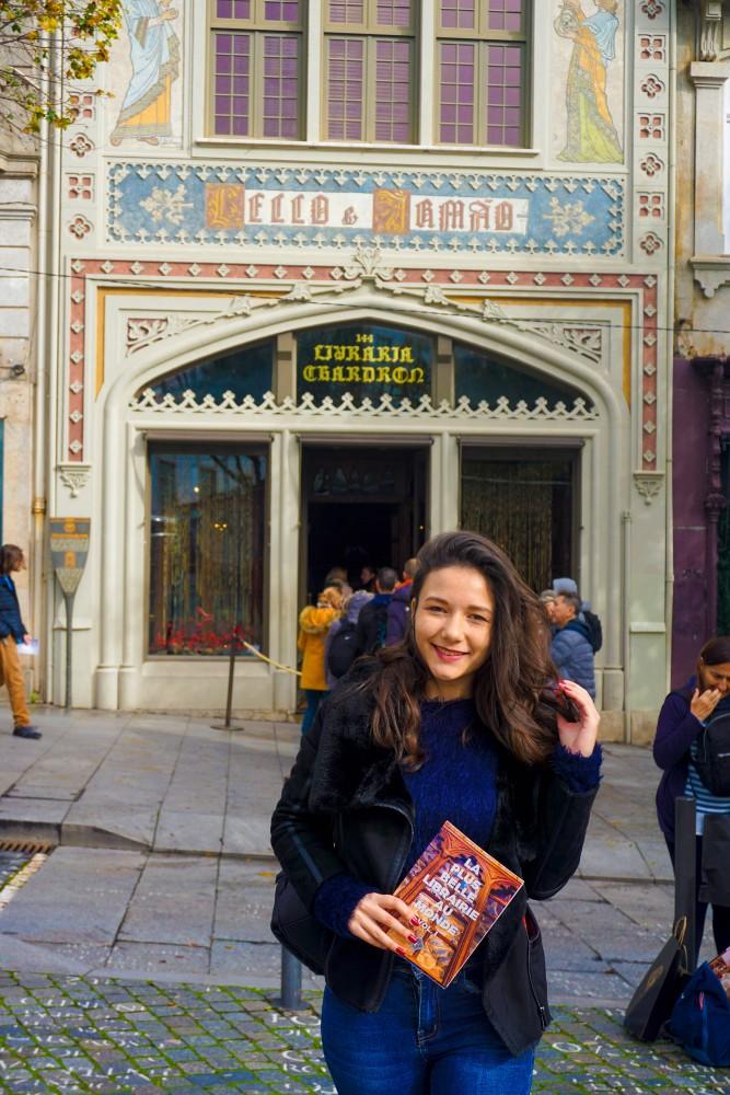 Turist Porto Livraria