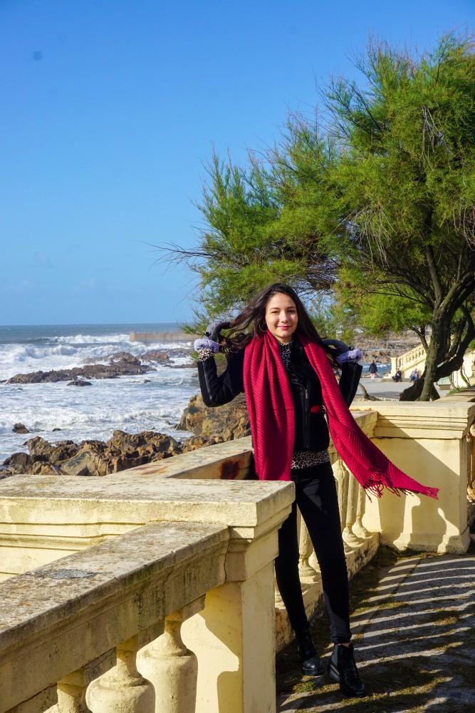 Vacanta Porto Faleza