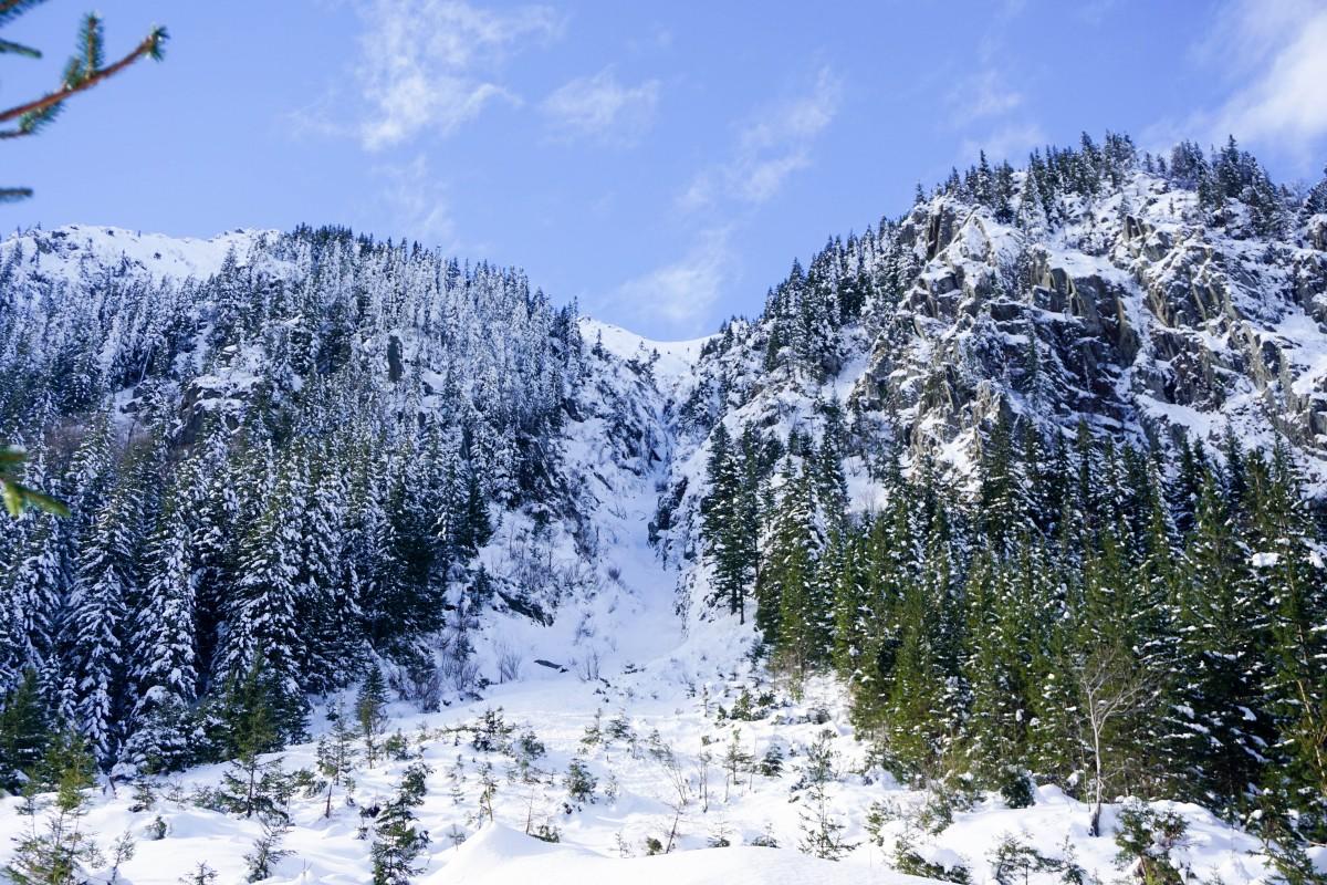 Excursie Valea Sambetei Fagaras