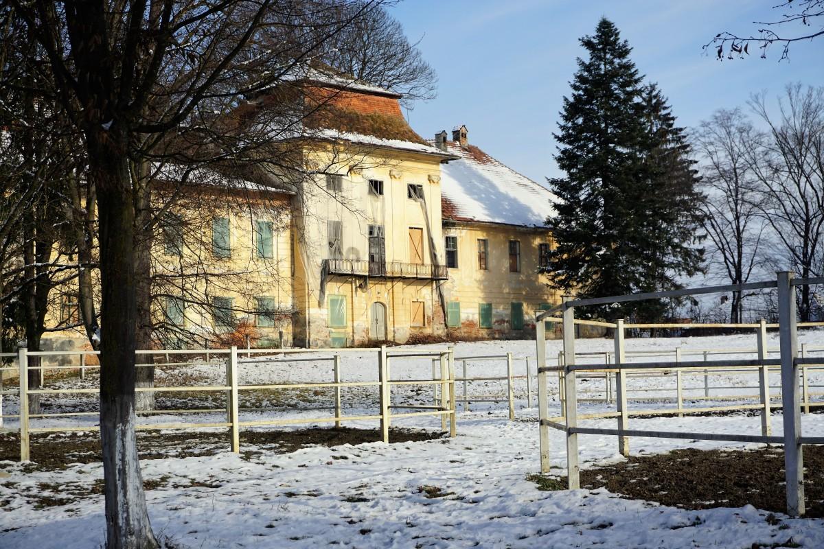 Castelul Bruckenthal