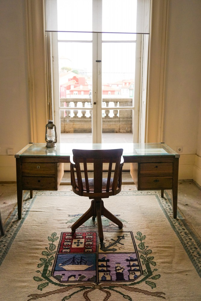 Cabinet Gustave Eiffel