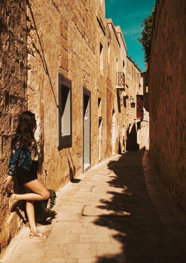 Malta Fotografii Vacanta
