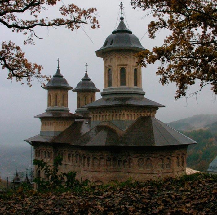 Manastirea Nicula Poze Icoana