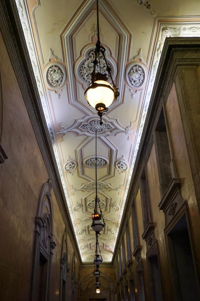 Palacio da Bolsa Porto Foto