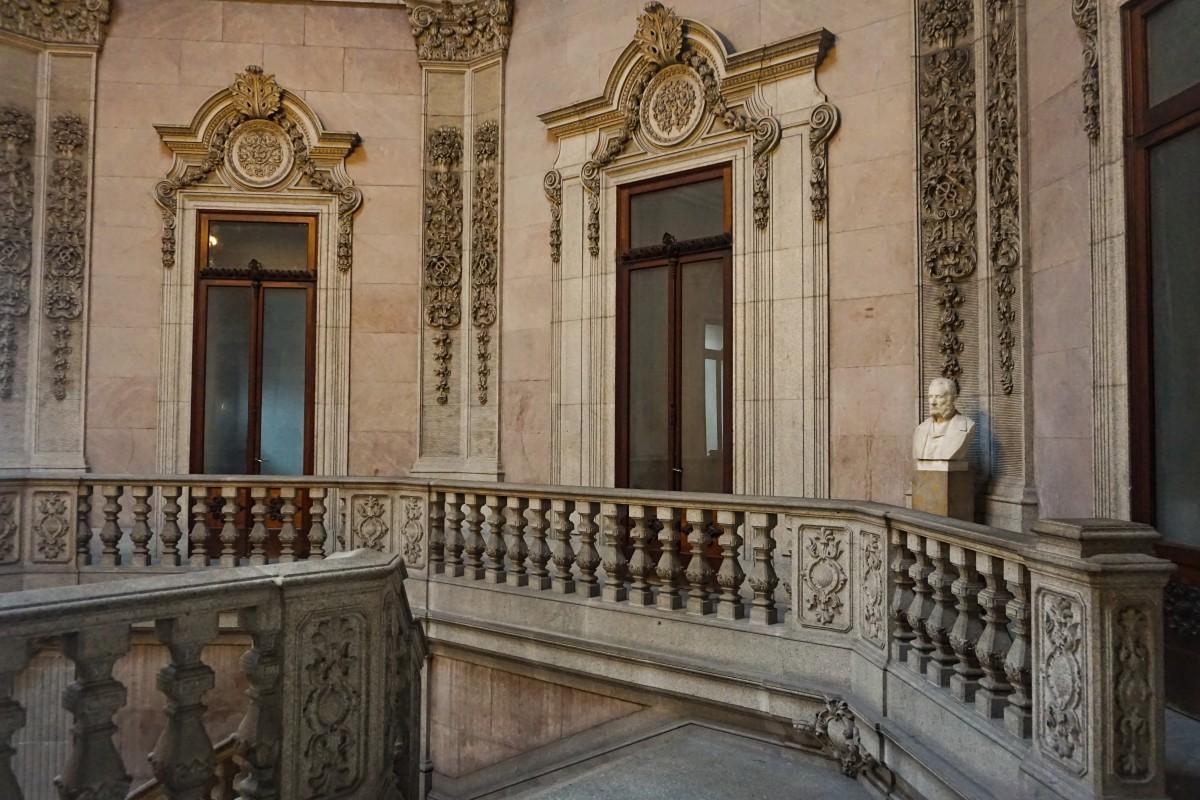 Palatul Bursei Fotografii