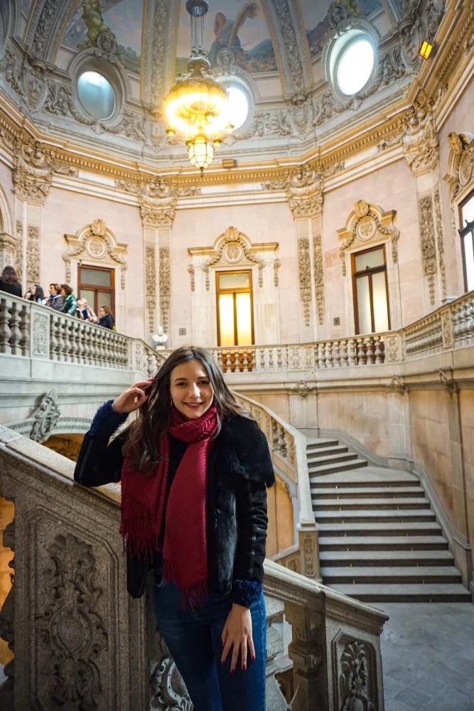 Palatul Bursei Poze