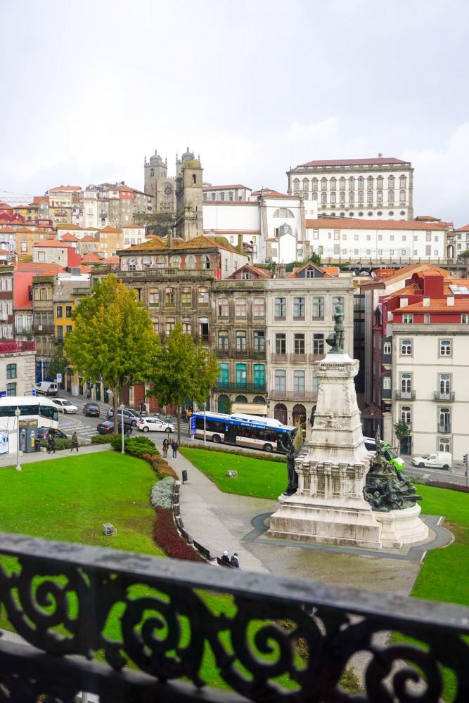 Porto Portugalia Vacanta