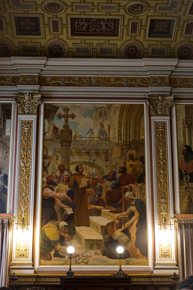 Porto Sala Tribunalului