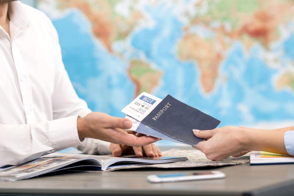 Turism Coronavirus Agent