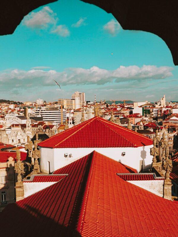 Biserica Clericilor Porto
