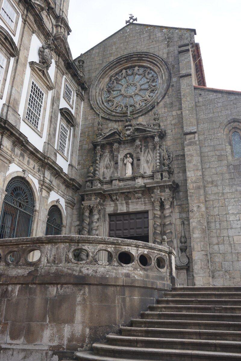 Biserica Sao Francisco