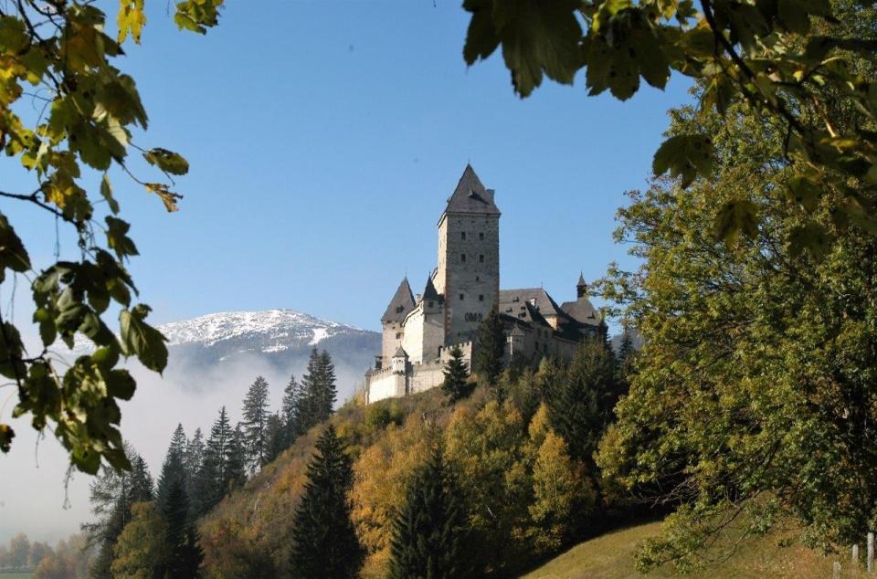 Castelul Moosham Austria