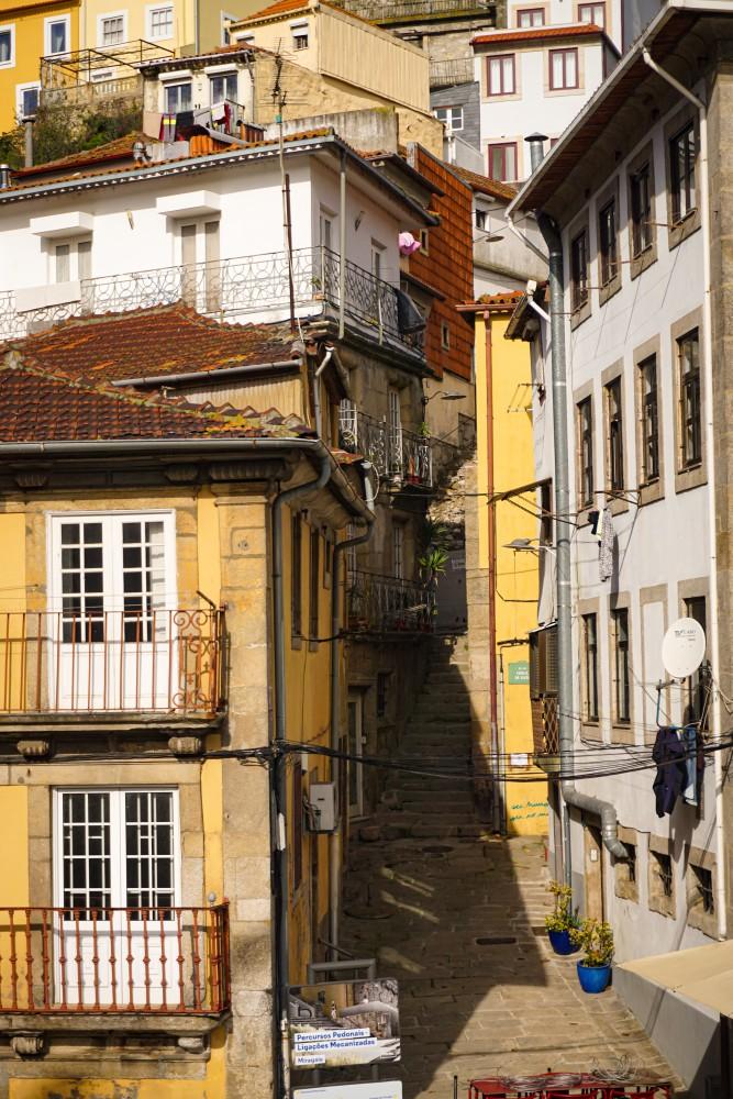 Cladiri Porto Vacanta