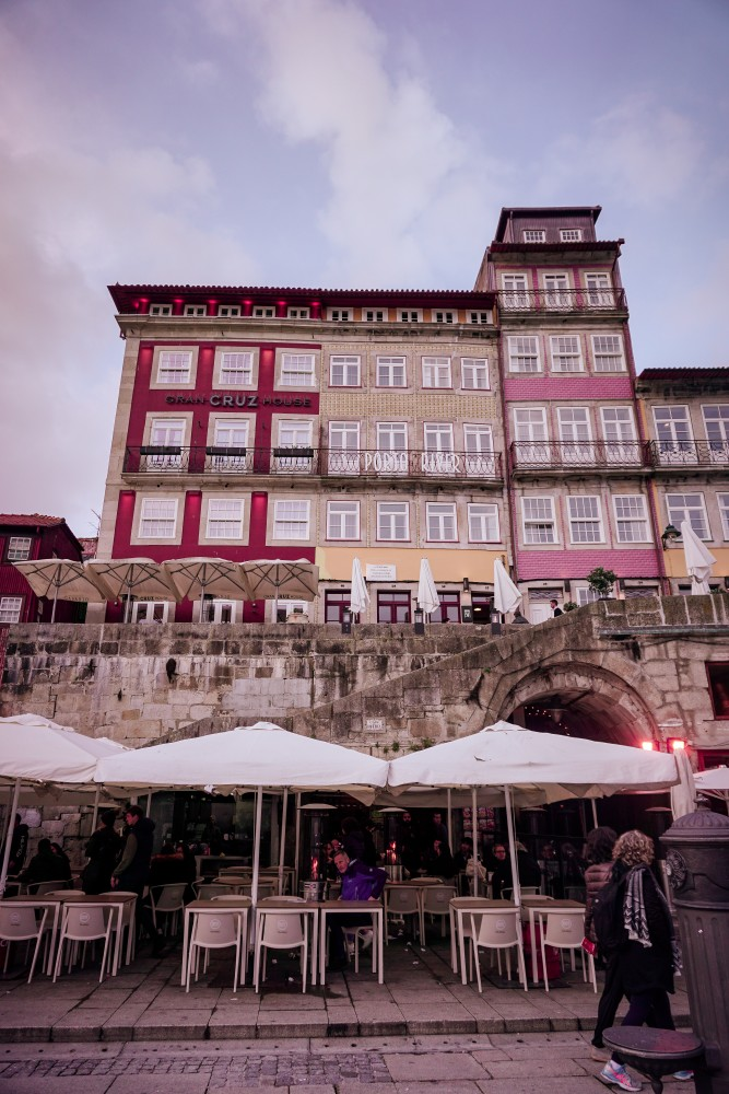 Cladiri Strazi Porto