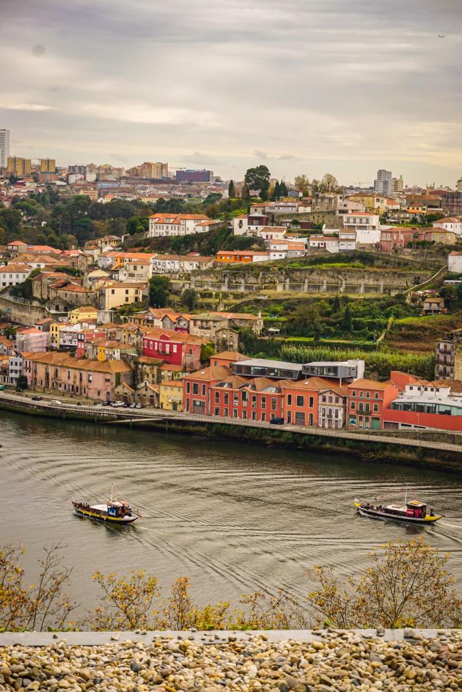 Douro Porto Poze