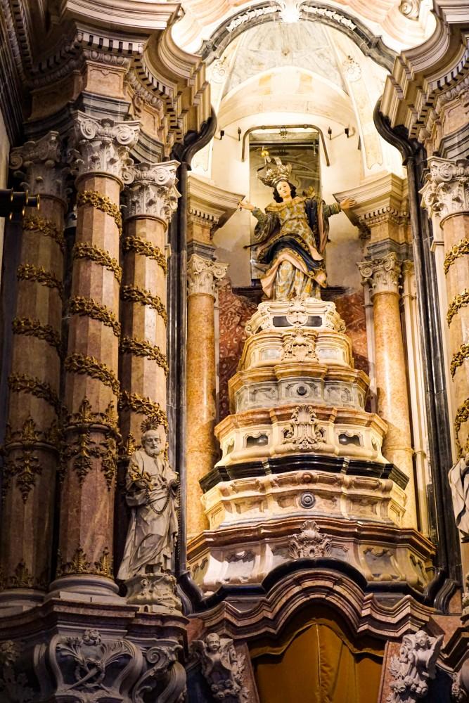 Igreja Dos Clerigos Porto