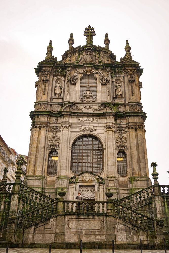 Igreja Dos Clerigos Poze