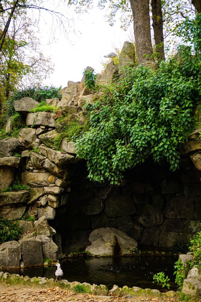 Jardim Palacio Da Cristal