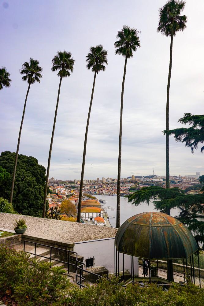 Palmieri Palatul de Cristal Porto