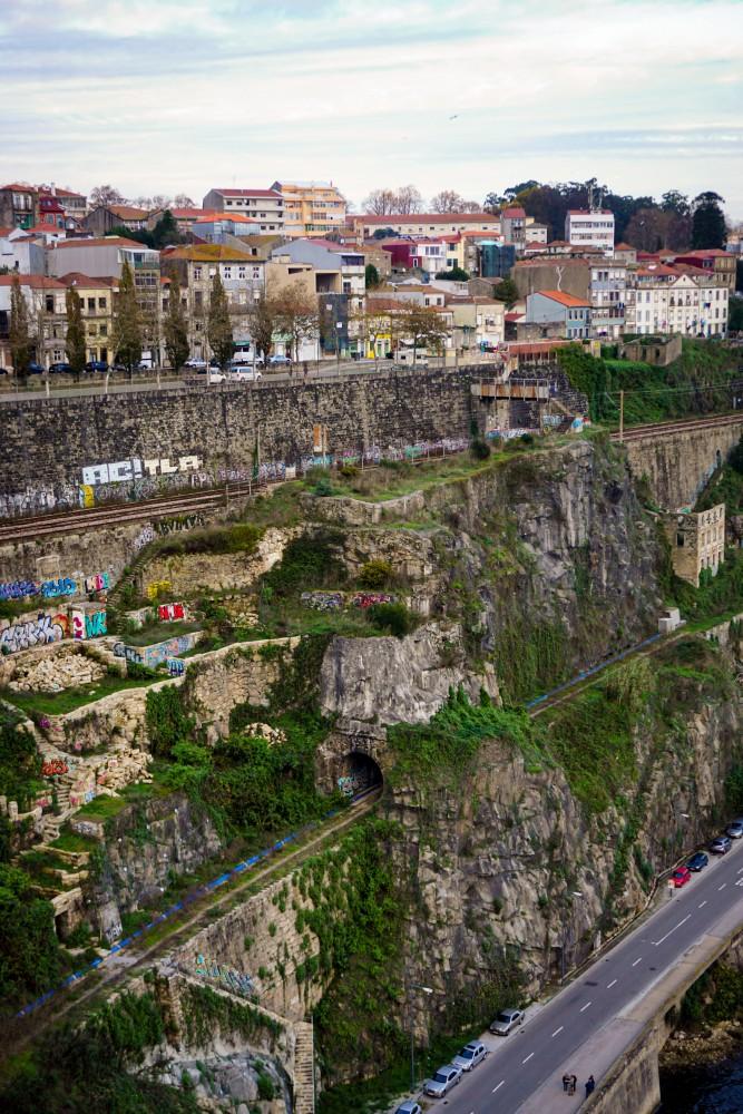 Pod Porto Priveliste