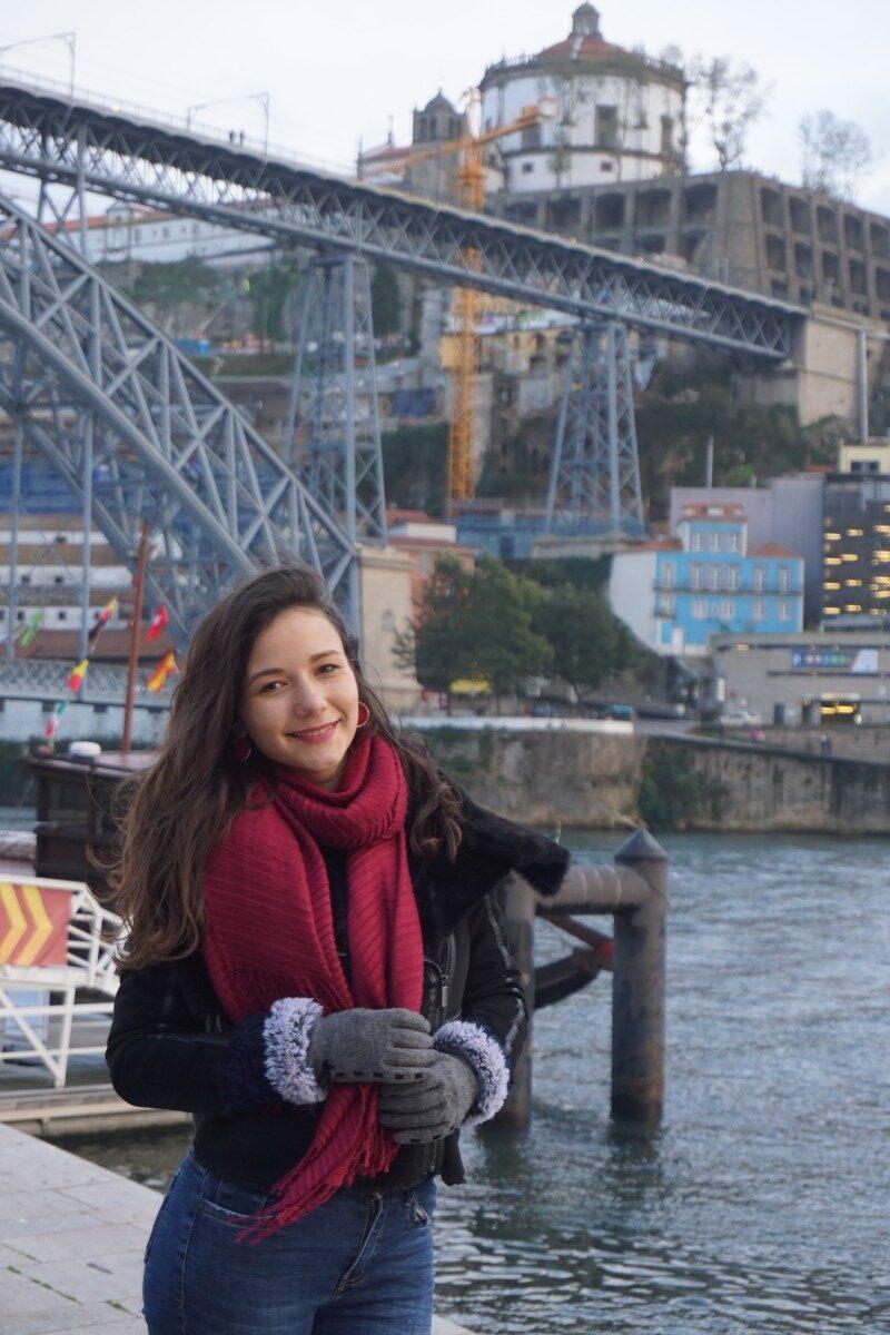 Port Douro Porto