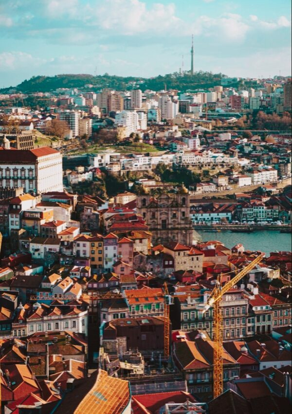 Porto Ghid Turistic