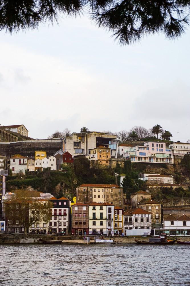 Porto Raul Douro Ghid
