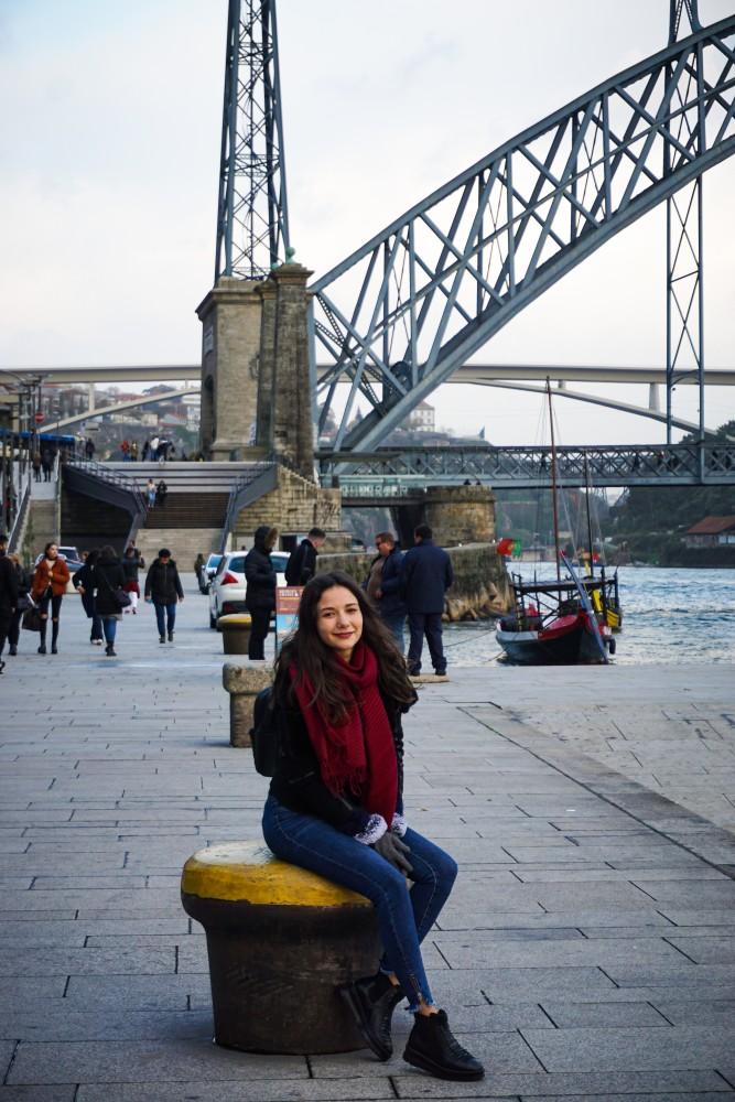 Porto Riveira Douro