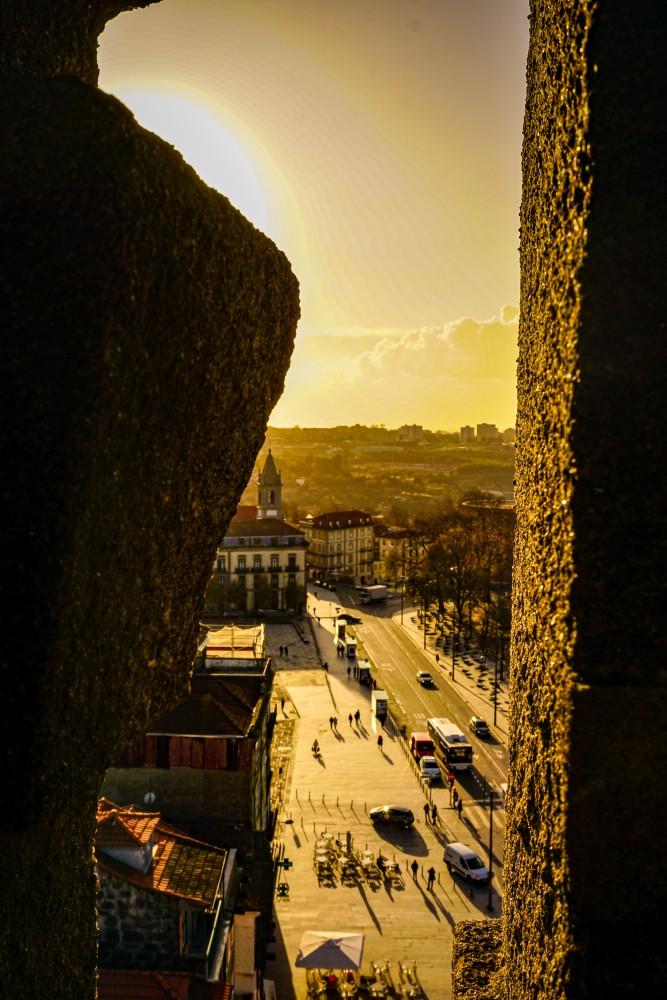 Porto Vacanta Portugalia