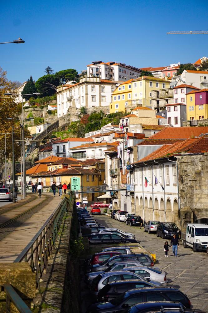 Portugalia Porto Vacanta